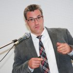 Christian Busch, Koordinator der Abteilung Anlagenmechanik beim Robert-Bosch-Berufskolleg.
