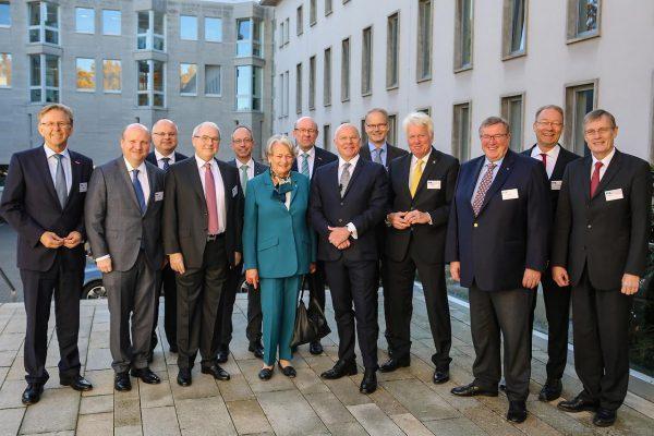 75 Jahre Westfälisches Wirtschaftsarchiv: Der Wissensspeicher unserer Wirtschaft