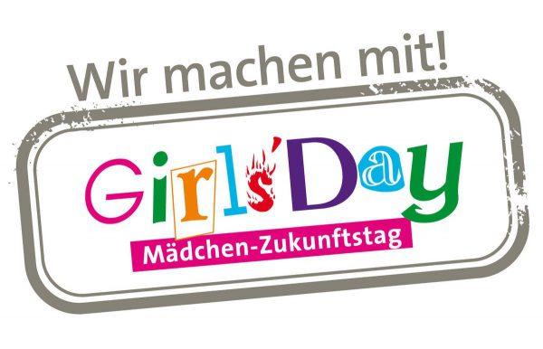 Aufruf zum bundesweiten Girls'Day – Mädchen-Zukunftstag 2017