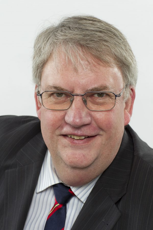 Friedrich Budde ist neuer ZVSHK Präsident