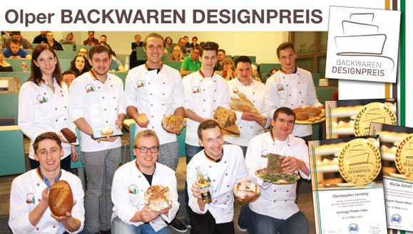 Olper BACKWAREN DESIGNPREIS 1-2017