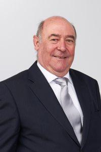 Ehrenkreishandwerksmeister Peter Burmann