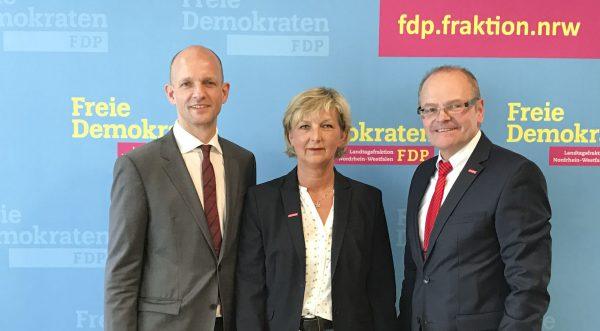 Ralph Bombis (FDP): Für die Qualität im Handwerk einsetzen