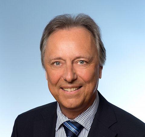 Hohe Auszeichnung für Hans-Joachim Hering
