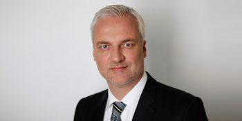 NRW-Wirtschaftsminister Garrelt Duin Foto: Land NRW / R. Sondermann