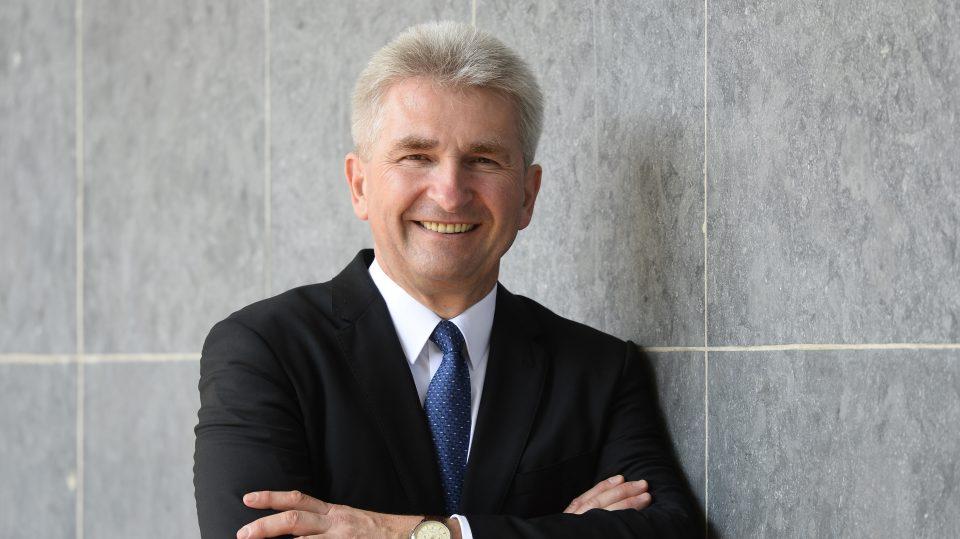 Minister Pinkwart: Elektronische Gewerbeanmeldung macht das Gründen einfacher, schneller und digitaler
