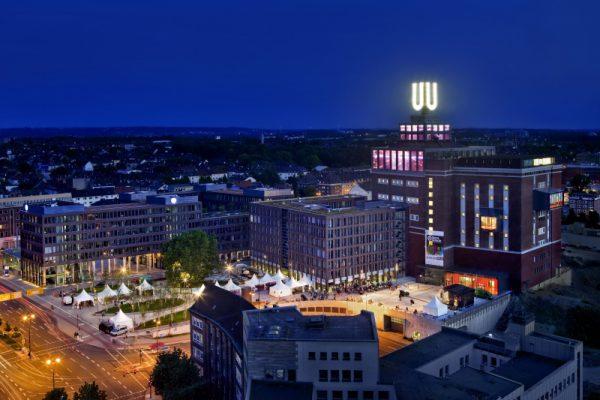 Pink Floyd-Ausstellung kommt im Herbst 2018 ins Dortmunder U