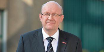 Berthold Schröder, Präsident der Handwerkskammer (HWK) Dortmund ©Andreas Buck / HWK Dortmund