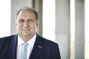 Hans Peter Wollseifer, Präsident des Zentralverbandes des Deutschen Handwerks (Foto: ZDH)
