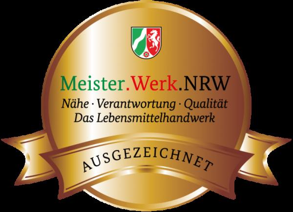 Wettbewerb Meister.Werk.NRW 2018 startet