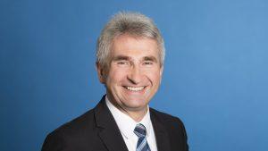 NRW- Wirtschaftsminister Prof. Dr. Andreas Pinkwart, Foto: Land NRW / R. Sondermann