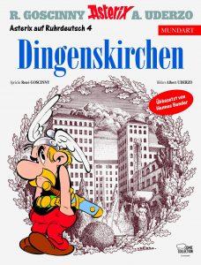 Copyrights: Asterix® - Obelix® - Idefix ®  / © 2018 Les Éditions Albert René