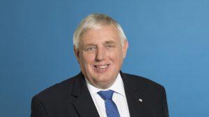 NRW-Arbeitsminister Karl-Josef Laumann, Foto: Land NRW / R. Sondermann