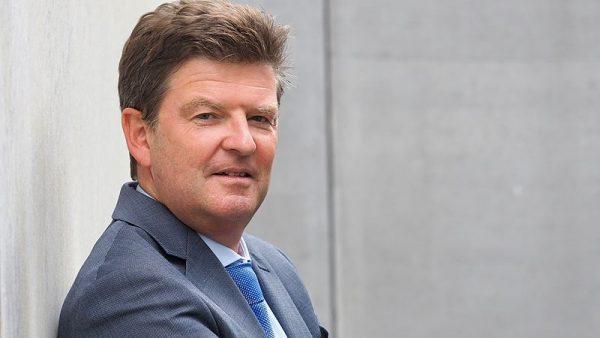 Helmut Bramann, Hauptgeschäftsführer des Zentralverbands Sanitär Heizung Klima (ZVSHK) .