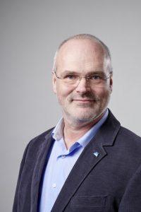 Stephan Lohmann Geschäftsführung Fachverband Metall NW