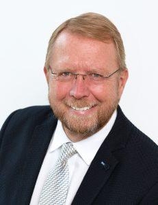 Dipl.-Ök. Hermann Schulte-Hiltrop Hauptgeschäftsführer der Bauverbände Westfalen