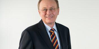 Reinhard Quast Foto: Claudius Pflug